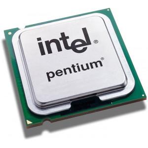 INTEL used CPU Pentium E3300, 2.50GHz, 1M Cache, LGA775