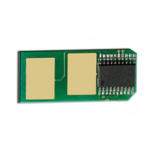 APEXMIX Chip για toner OKI B432dn, Black, 7K