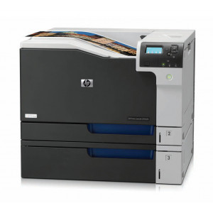 HP used Printer LaserJet CP5525dn, Laser, Color, toner 20%-80% (ΕΩΣ 12 ΑΤΟΚΕΣ ΔΟΣΕΙΣ)