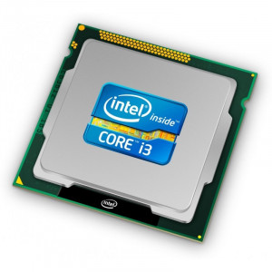 INTEL used CPU Core i3-550, 3.20GHz, 4M Cache, LGA1156