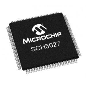 SMSC Chip SCH5027E-NW