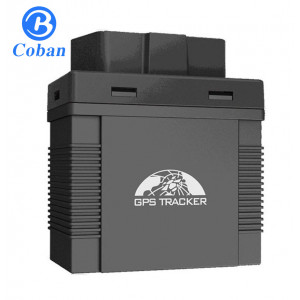 COBAN OBD GPS Tracker Αυτοκινητου TK306A, GPS & GSM/GPRS