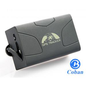 COBAN GPS Tracker Οχηματων TK104B, GPS & GSM, αδιαβροχο