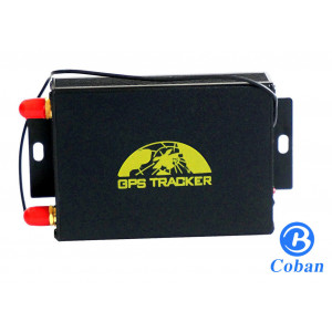 COBAN GPS Tracker Οχημάτων TK105, GPS/GPRS