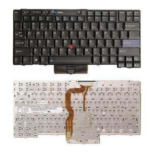 Πληκτρολογιο για Lenovo T400S, T410, T510, Black