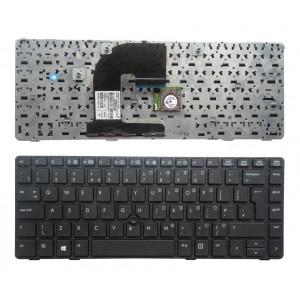 Πληκτρολόγιο για HP 8460p, 8460w, 8470p, 8470w, Black