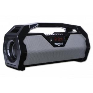 REBELTEC SoundBox 400 Multimedia Speaker, Bluetooth, FM Radio, USB