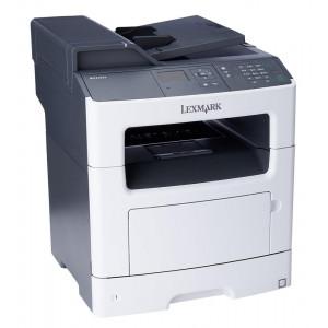 LEXMARK MFP Printer MX310DN, Laser, Mono, New (ΕΩΣ 3 ΑΤΟΚΕΣ ΔΟΣΕΙΣ)