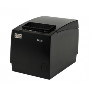 WINCOR used POS Receipt Printer TH230, Thermal, 2 Color (ΕΩΣ 3 ΑΤΟΚΕΣ ΔΟΣΕΙΣ)