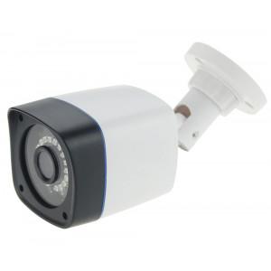 LONGSE Υβριδική Κάμερα 720p, 3.6mm, 1ΜP, IR 20M, πλαστικό σώμα