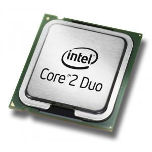INTEL used CPU Core 2 Duo E6750, 2.66GHz, 4M Cache, PLGA775