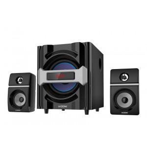 IVOOMi ηχεια iVO-2651 2.1ch, USB/SD/FM, Bluetooth, 60W, Τηλεχειριστηριο