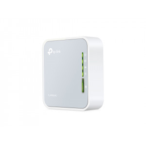 TP-LINK AC750 Wireless Travel Router v1 TL-WR902AC