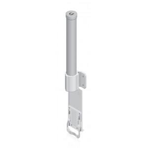 UBIQUITI AMO-5G10 5GHz AirMax Dual Polarity 10dBi Omni Antenna