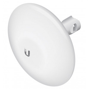 UBIQUITI NBE-M5-16 NanoBeam M5 High-Performance airMAX Bridge