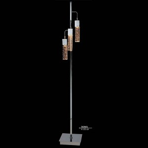 INDOOR FLOOR LAMP G4 MR11 MINI 12V 3124/L