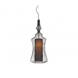 INDOOR LAMP LUMA E27 εώς 60W 230V  D22 Η57