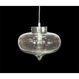 INDOOR LAMP LUMA E27 εως 60W 230V D26 H22