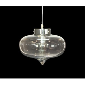 INDOOR LAMP LUMA E27 εως 60W 230V D26 H22