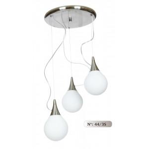 INDOOR LIGHTING LAMP E14 230V 44/3s 45X110 CM