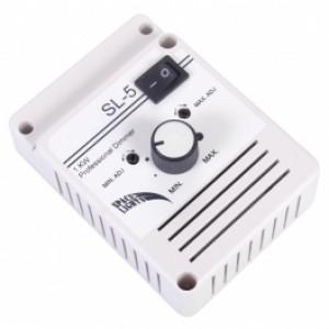 ΕΠΙΤΟΙΧΟ DIMMER LED 220V - 1 ΚΑΝΑΛΙ x 1000W LED SPACE LIGHTS