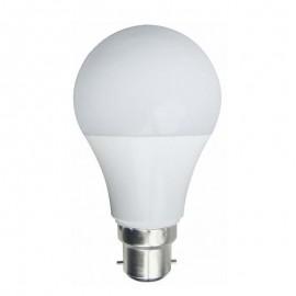 ΛΑΜΠΑ LED ΚΟΙΝΗ EUROLAMP 10W B22 4000K 240V 147-80259