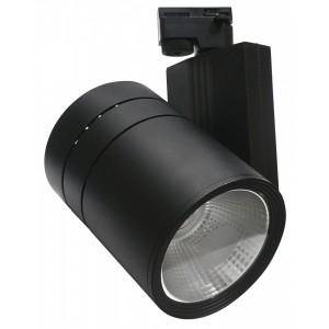 ΦΩΤΙΣΤΙΚΟ ΡΑΓΑΣ 20W BLACK DIMMABLE LED SPACE LIGHTS-2 ΚΑΛΩΔΙΩΝ