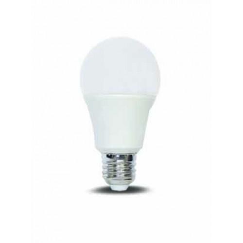 ΚΕΡΑΜΙΚΗ ΛΑΜΠΑ 12W LED LIGHTS Ε27 3000 W.W.