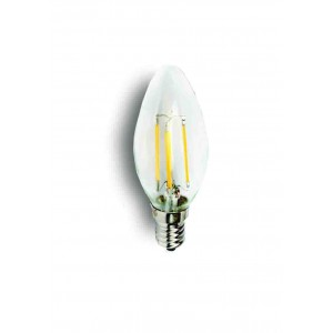 ΛΑΜΠΤΗΡΑΣ LED E14 4W 230V RETRO EDISON LIGHTING 5358