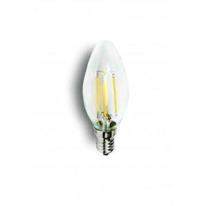 ΛΑΜΠΤΗΡΑΣ LED E14 4W 230V RETRO EDISON LIGHTING 5358