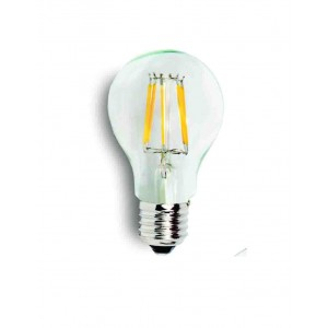 ΛΑΜΠΤΗΡΑΣ LED E27 6W 230V RETRO EDISON LIGHTING 5359luma