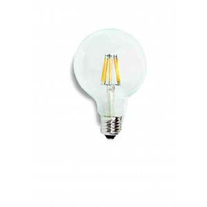 ΛΑΜΠΤΗΡΑΣ LED E27 8W 230V RETRO EDISON LIGHTING 5360