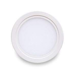Φωτιστικο τυπου PL LED οροφης χωνευτο 18W Spotlight 5268