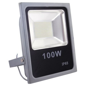 ΠΡΟΒΟΛΕΑΣ LED 100W SMD LED SPACE LIGHTS