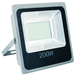 ΠΡΟΒΟΛΕΑΣ LED 200W SMD LED SPACE LIGHTS