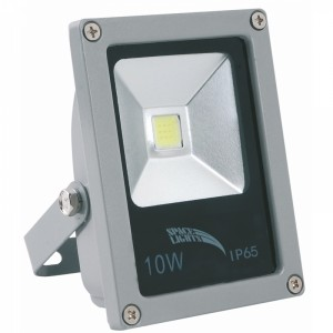 ΠΡΟΒΟΛΕΑΣ LED 10W COB LED SPACE LIGHTS CW