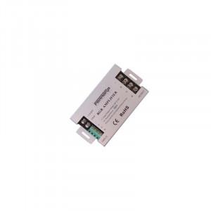 ΕΝΙΣΧΥΤΗΣ ΣΗΜΑΤΟΣ ΓΙΑ RGB DC 12V/144W 24V/288W
