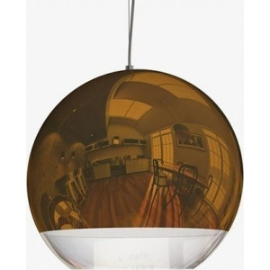 INDOOR LAMP LUMA E27 εως 230V D25 01015