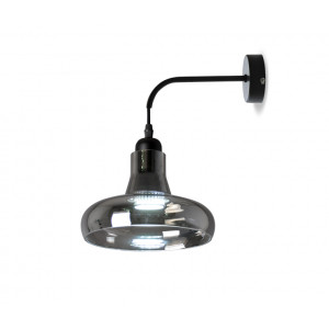INDOOR LAMP LUMA E27 40W 230V D20 H16