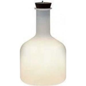 INDOOR LAMP LUMA E27 εως 230V D30 H45 08051