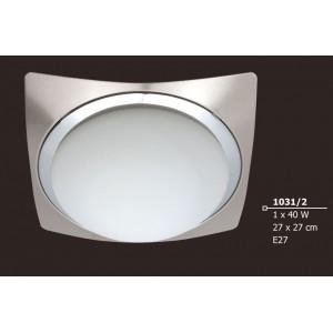 INDOOR LIGHTING LAMP Ε27 230V 1031/2 270X270X80 MM