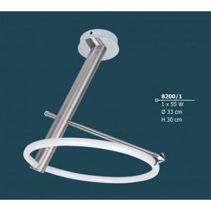 INDOOR LIGHTING LAMP 55W T5 230V 82001