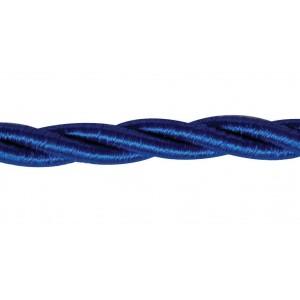 ΥΦΑΣΜΑΤΙΝΟ ΚΑΛΩΔΙΟ EDISON 3x0.75 BLUE