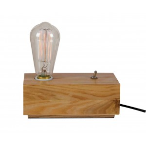LAMP EDISON E27 40 W 230 V RETRO LIGHTING 0106