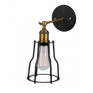 LAMP EDISON E27 up 100 W 230 V RETRO LIGHTING VK0304
