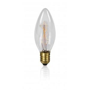 ΛΑΜΠΤΗΡΑΣ EDISON E14 40W 230V RETRO LIGHTING 5352