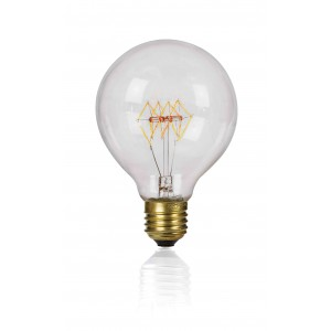 LAMP EDISON E27 40 W 230 V RETRO LIGHTING G95-15A