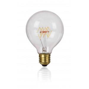 ΛΑΜΠΤΗΡΑΣ EDISON E27 40W 230V RETRO LIGHTING G95-15A