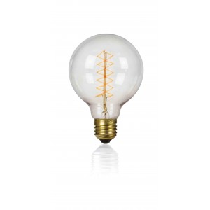 ΛΑΜΠΤΗΡΑΣ EDISON E27 60 W 230 V RETRO LIGHTING 5357