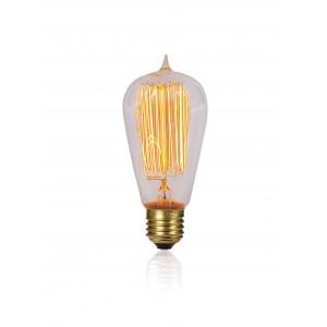 ΛΑΜΠΤΗΡΑΣ EDISON E27 40W 230V RETRO LIGHTING T5L-19Α